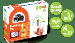 D96 BT 2CAN+2LIN GSM GPS _circle